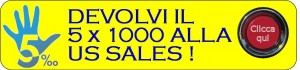 5x100 Sales Volley