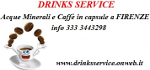 Logo Drinks Services